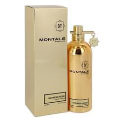 Montale Highness Rose Perfume by Montale 3.4 oz Eau De Parfum Spray