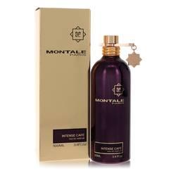 Montale Intense Café Perfume by Montale 3.4 oz Eau De Parfum Spray