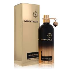Montale Intense Pepper Perfume by Montale 3.4 oz Eau De Parfum Spray