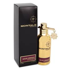Montale Aoud Greedy Perfume by Montale 1.7 oz Eau De Parfum Spray (Unisex)
