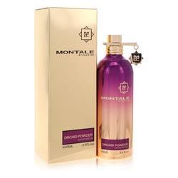 Montale Orchid Powder Perfume by Montale 3.4 oz Eau De Parfum Spray (Unisex)