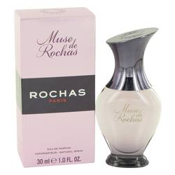 Muse De Rochas Perfume by Rochas 1 oz Eau De Parfum Spray