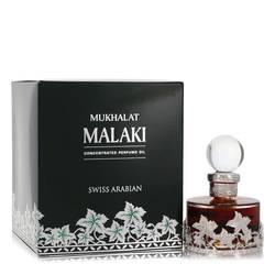 Swiss Arabian Mukhalat Malaki Cologne by Swiss Arabian 1 oz Concentrated Perfume Oil