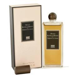 Muscs Koublai Khan Perfume by Serge Lutens 1.69 oz Eau De Parfum Spray (unisex)