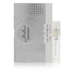 Musk Khas Perfume by Nusuk 0.12 oz Vial (sample)