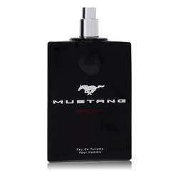 Mustang Sport Cologne by Estee Lauder 3.4 oz Eau De Toilette Spray (Tester)