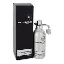 Montale Vetiver Des Sables Perfume by Montale 1.7 oz Eau De Parfum Spray (Unisex)