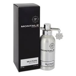 Montale Wild Pears Perfume by Montale 1.7 oz Eau De Parfum Spray