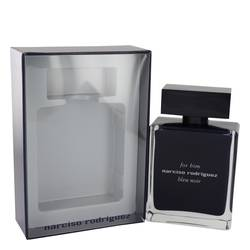 Narciso Rodriguez Bleu Noir Cologne by Narciso Rodriguez 5 oz Eau De Toilette Spray