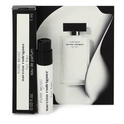 Narciso Rodriguez Pure Musc Perfume by Narciso Rodriguez 0.03 oz Vial (sample)
