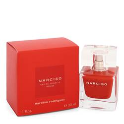 Narciso Rodriguez Rouge Perfume by Narciso Rodriguez 1 oz Eau De Toilette Spray