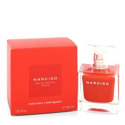 Narciso Rodriguez Rouge Perfume by Narciso Rodriguez 1.7 oz Eau De Toilette Spray
