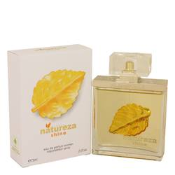 Natureza Shine Perfume by Natureza 2.5 oz Eau De Parfum Spray