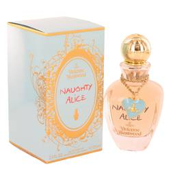 Naughty Alice Perfume by Vivienne Westwood 2.5 oz Eau De Parfum Spray