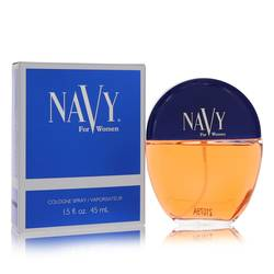 Navy Perfume by Dana 1.5 oz Cologne Spray