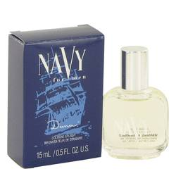 Navy Cologne by Dana 0.5 oz Cologne