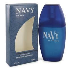 Navy Cologne by Dana 3.1 oz Cologne Spray