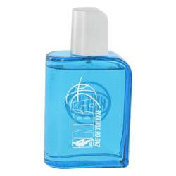 Nba Knicks Cologne by Air Val International 3.4 oz Eau De Toilette Spray (Tester)