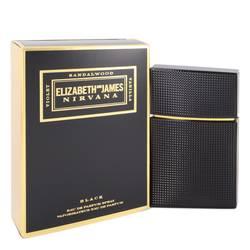 Nirvana Black Perfume by Elizabeth and James 1.7 oz Eau De Parfum Spray (unisex)