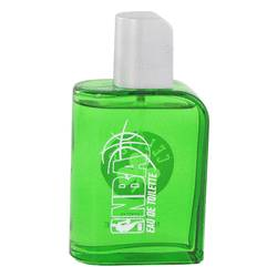 Nba Celtics Cologne by Air Val International 3.4 oz Eau De Toilette Spray (Tester)