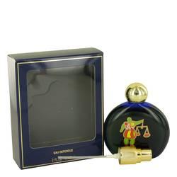 Niki De Saint Phalle Zodiac Libra Perfume by Niki De Saint Phalle, 60 ml Eau Defendu Spray for Women