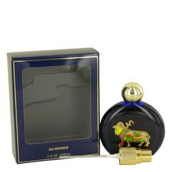 Niki De Saint Phalle Zodiac Aries Perfume by Niki De Saint Phalle 2 oz Eau Defendu Spray