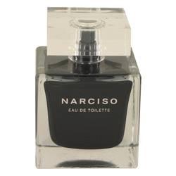 Narciso Perfume by Narciso Rodriguez 3 oz Eau De Toilette Spray (Tester)