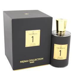 Nejma 1 Perfume by Nejma, 100 ml Eau De Parfum Spray for Women
