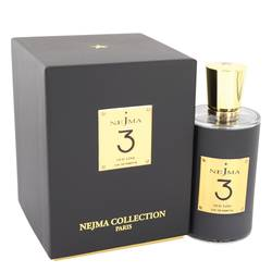 Nejma 3 Perfume by Nejma, 100 ml Eau De Parfum Spray for Women