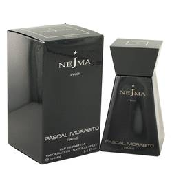Nejma Aoud Two Cologne by Nejma 3.4 oz Eau De Parfum Spray