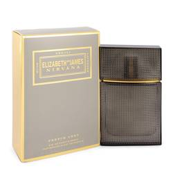 Nirvana French Grey Perfume by Elizabeth and James 1.7 oz Eau De Parfum Spray (Unisex)