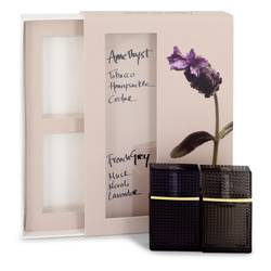 Nirvana French Grey Perfume by Elizabeth and James -- Mini Gift Set
