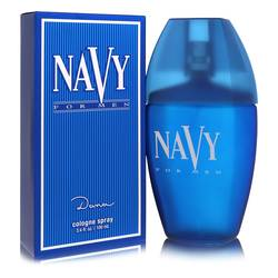 Navy Cologne by Dana 3.4 oz Cologne Spray