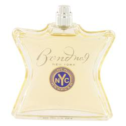 New Haarlem Perfume by Bond No. 9 3.3 oz Eau De Parfum Spray (Tester)