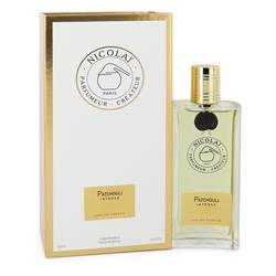 Patchouli Intense Perfume by Nicolai 3.4 oz Eau De Parfum Spray (Unisex)