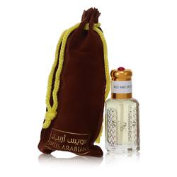 Nice And Spice Cologne by Swiss Arabian 0.41 oz Perfume Oil (Unisex)