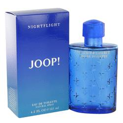 Joop Nightflight Cologne by Joop! 4.2 oz Eau De Toilette Spray