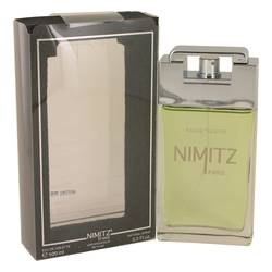 Nimitz Cologne by Yves De Sistelle 3.3 oz Eau De Toilette Spray