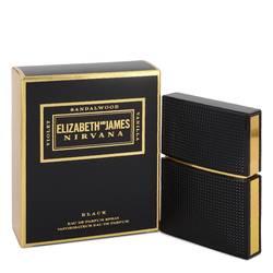 Nirvana Black Perfume by Elizabeth and James 1 oz Eau De Parfum Spray