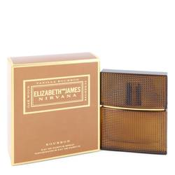 Nirvana Bourbon Perfume by Elizabeth and James 1 oz Eau De Parfum Spray