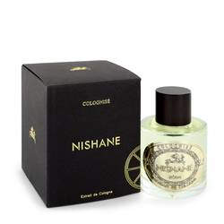 Colognise Perfume by Nishane 3.4 oz Extrait De Cologne Spray (Unisex)