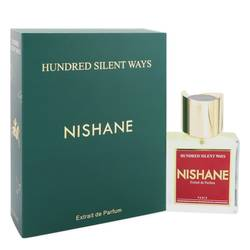 Hundred Silent Ways Perfume by Nishane 1.7 oz Extrait De Parfum Spray (Unisex)