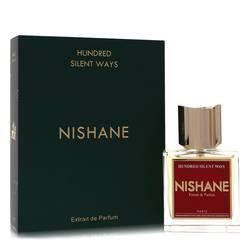 Hundred Silent Ways Perfume by Nishane 1.7 oz Extrait De Parfum Spray (Unisex)