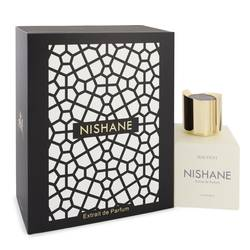 Hacivat Perfume by Nishane 3.4 oz Extrait De Parfum Spray (Unisex)