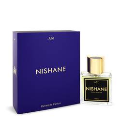 Nishane Ani Perfume by Nishane 1.7 oz Extrait De Parfum Spray (Unisex)