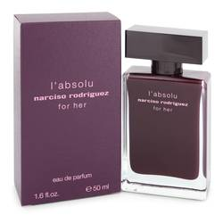 Narciso Rodriguez L'absolu Perfume by Narciso Rodriguez 1.6 oz Eau De Parfum Spray