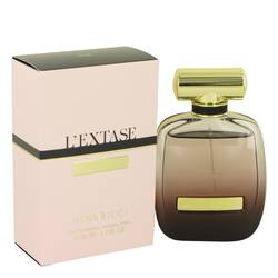 Nina L'extase Perfume by Nina Ricci 1.7 oz Eau De Parfum Spray