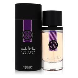 Nicole Miller Mythic Perfume by Nicole Miller 3.4 oz Eau De Parfum Spray