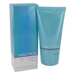 Nautica My Voyage Perfume by Nautica 6.7 oz Body Lotion