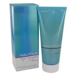 Nautica My Voyage Perfume by Nautica 6.7 oz Shower Gel
